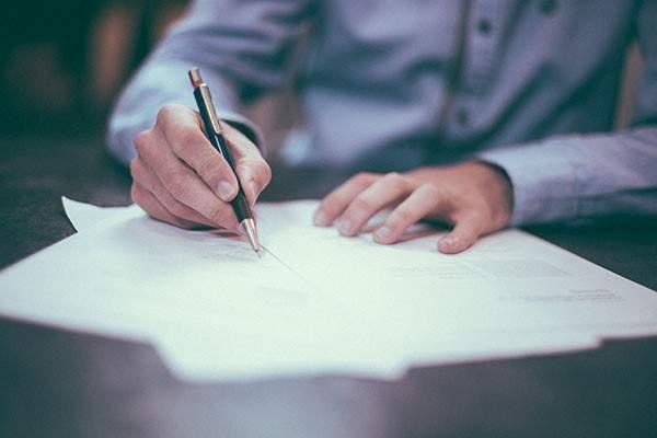 Treść kodeksu RODO zaakceptowana przez prezesa Urzędu Ochrony Danych Osobowych.